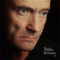Phil Collins-...But Seriously