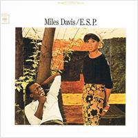 MILES DAVIS-E.S.P. (Impex)