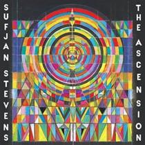 Sufjan Stevens-Ascension(LTD)