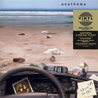 Anathema-A fine day to exit