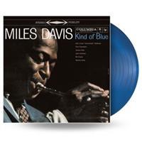 MILES DAVIS-Kind of Blue(LTD)