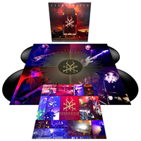 SOUNDGARDEN-Live From The Artists Den(LTD)