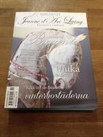 Jeanne d'Arc Living magasinet nr 2 2014