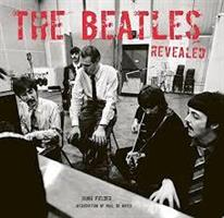 The Beatles-The Beatles Revealed