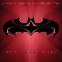 Batman and Robin-Filmmusikk(Rsd2020)