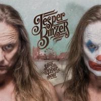 Jesper Binzer-Save Your Soul(LTD)