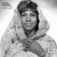 Aretha Franklin-Songs Of Faith- Aretha Gospel