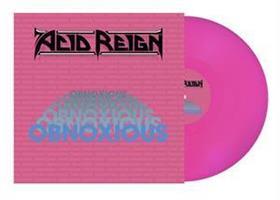 Acid Reign-Obnoxious(LTD)