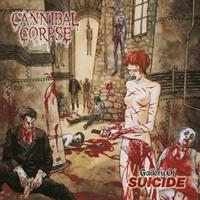 Cannibal Corpse-Gallery Of Suicide