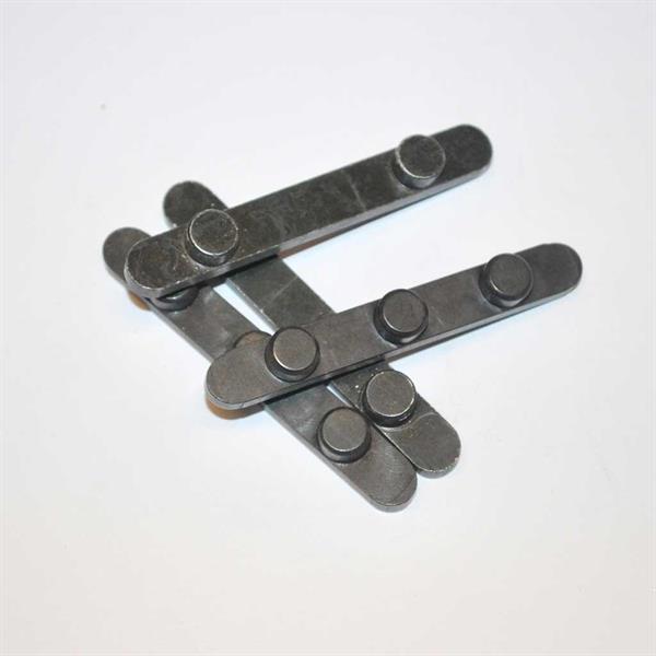 Kile 2 Pin 6x4x60