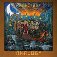 ANALOGY-Konzert