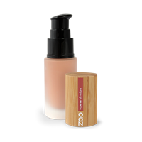 Cappuccino Silk Foundation 705