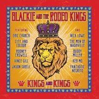 Blackie & the Rodeo Kings-Kings and Kings