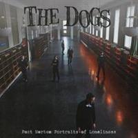 Dogs-Post Mortem Portraits...