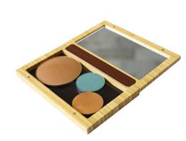 Make-up Palett Bambu Kombination