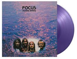 Focus-Moving Waves(LTD)