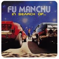 FU MANCHU-In Search of(LTD)