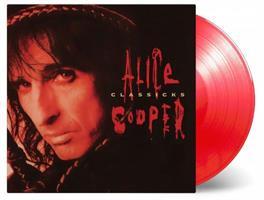 Alice Cooper-Classicks(LTD)