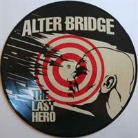 Alter Bridge-The Last Hero - Rsd