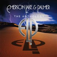 EMERSON, LAKE & PALMER-The Anthology(LTD)