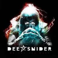 Dee Snider-We Are the Ones