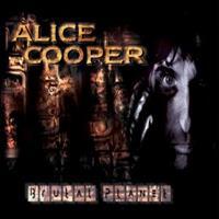 Alice Cooper-Brutal Planet(LTD)