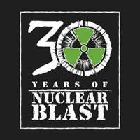 30 Years of Nuclear Blast-Limited Edition