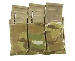 Ten-Speed Tripple M4 Mag Pouch
