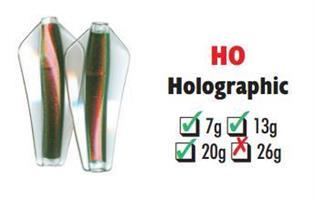 Tasmanian Devil Holographic 20 gram