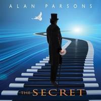 ALAN PARSONS-Secret