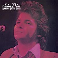 John Prine-Diamond In the Rough(LTD)