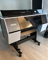 Leie - Epson 7500