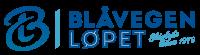 Påmelding til Blåvegenløpet 2021 åpnet!