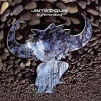 Jamiroquai-Synkronized