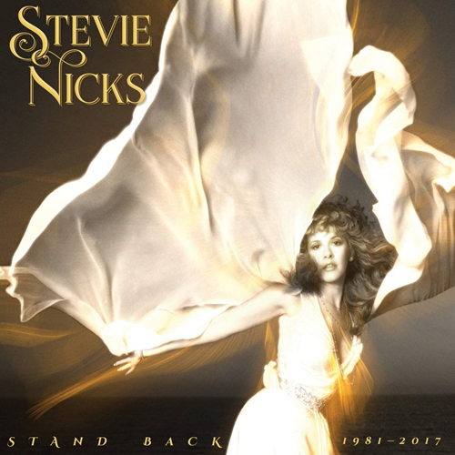 STEVIE NICKS-Stand Back: 1981-2017(LTD)