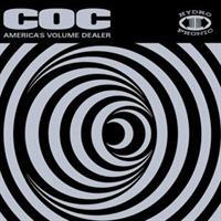 Corrosion of Conformity-America's Volume Deale