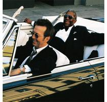 Eric Clapton and BB King-Riding With The King (Expanded Edition)