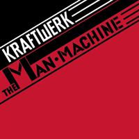 Kraftwerk-The Man Machine