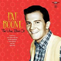 Pat Boone-The very best of
