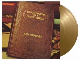 Ken Hensley-Proud Words On a Dusty Shelf(LTD)