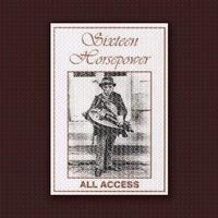 (16)Sixteen Horsepower-All Access(LTD)