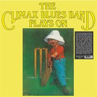 CLIMAX BLUES BAND-Plays On