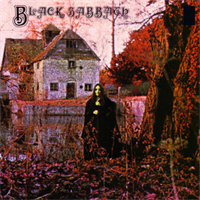Black Sabbath-Black Sabbath