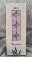 Teljus Lavendel 10-pack