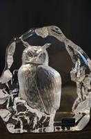 Glasblock Mats Jonasson