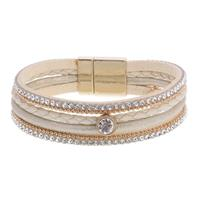 Armband med bling bling  från gemini