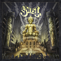 Ghost-Ceremony And Devotion