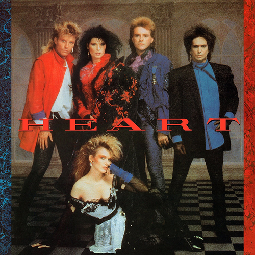 HEART-Heart(LTD)