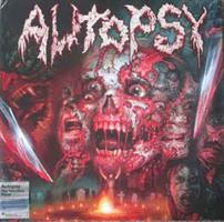 Autopsy – The Headless Ritual