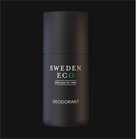 Deodorant Sweden Eco  50 ml